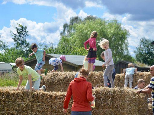 Fotostrecke Hoffest